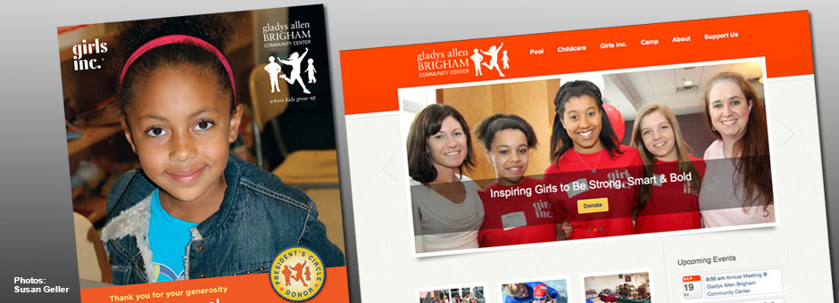 Brigham Center and Girls Inc.