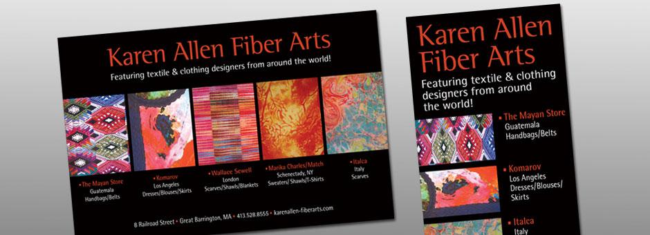 Karen Allen Fiber Arts