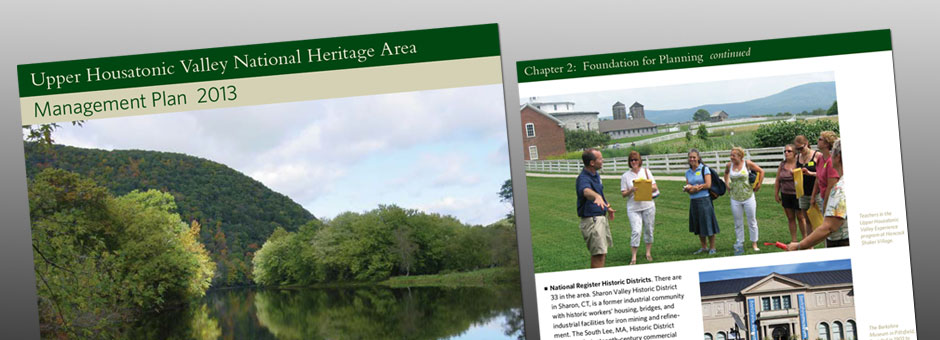 Housatonic Heritage